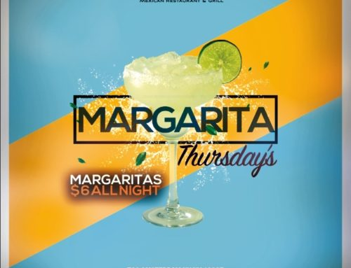 Margarita Thursday's